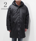 manastash P-100 FILED COAT