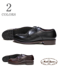 Rutt Shoes ラットシューズ SPRIT V TIP OXFORD