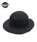 BUZZ RICKSON'S BLACK ARMY HAT
