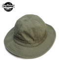 BUZZ RICKSON'S HERRINGBONE ARMY HAT WORKING