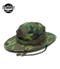 BUZZ RICKSON'S HAT CAMOUFAGE TROPICAL COMBAT TYPE II