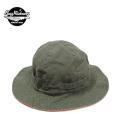 BUZZ RICKSON'S HAT,REVERSIBLE,SUN