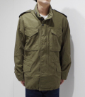 BUZZ RICKSON'S COAT,MAN'S,FIELD, M-65