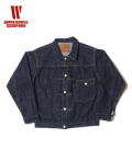 WAREHOUSE DD-2001XX NEW DENIM 1946 MODEL