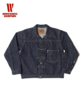 WAREHOUSE DD-S2001XX NEW DENIM WW II MODEL