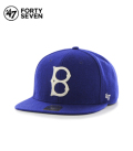 47brand Brooklyn Dodgers FOWLER CAP