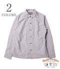 STUDIO D'ARTISAN FOX OX FORD BUTTON DOWN SHIRT