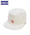HEAD LIGHT BOAT SAIL DRILL WORK CAP