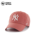 47Brand New York Yankees CLEAN UP CAP