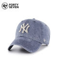 47brand Yankees CLEAN UP CAP