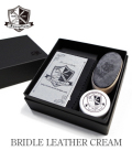 INCEPTION BRIDLE LEATHER CREAM KIT
