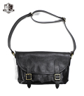 INCEPTION HORSEHIDE SOULDER BAG