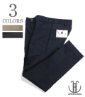 JAPAN BLUE Slim Trousers