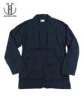JAPAN BLUE 11oz.インディゴ刺子羽織