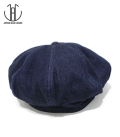 JAPAN BLUE 10.5oz French Work Beret