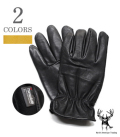 North American Trading DEERSKIN GLOVE Thinsulate