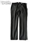 ORGUEIL Classic Low Waist Trousers