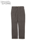 ORGUEIL Homespan Trousers