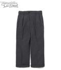 ORGUEIL Classic Herringbone Trousers