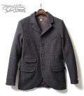 ORGUEIL Homespun Jacket