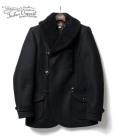 ORGUEIL Shawl Collar Coat