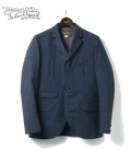 ORGUEIL Glen Check Jacket