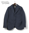 ORGUEIL French Stripe Jacket