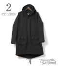 Orgueil Canvas Snow Parka