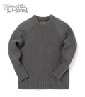 ORGUEIL Command Sweater
