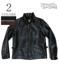 ORGUEIL Horse Leather Cossack Jacket
