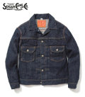 SUGAR CANE 14.25oz DENIM JACKET 1953'MODEL