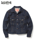 SUGAR CANE 14oz. DENIM JACKET 1962'MODEL