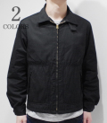 SUGAR CANE COTTON SPORTS JACKET