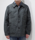 SUGAR CANE Light MOLESKIN FRENCH WORK JACKET