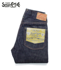 SUGAR CANE 16.25oz. SUGAR CANE FIBER DENIM SLIM MODEL