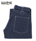 SUGAR CANE WABASH WORK PANTS
