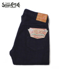 SUGAR CANE 13oz. BLACK DENIM TYPE-III