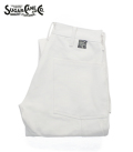 SUGAR CANE 23oz. COTTON CANVAS DOUBLE KNEE