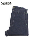 SUGAR CANE 11oz. DENIM HUNTING PANTS