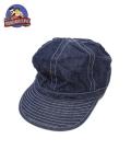 桃太郎ジーンズ MECHANIC CAP