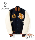 STUDIO D'ARTISAN 40th桐生STADIUM JACKET