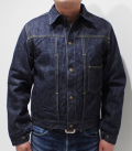 OKOLEHAO 13.5oz. DENIM PANIOLO JACKET