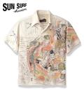 SUN SURF サンサーフ SPECIAL EDITION 宝船の七福神