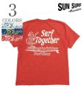 SUN SURF Surf Together SST