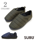 SUBU-SHOES