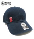 47 Boston Red Sox Icon CLEAN UP CAP