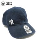 47 New York Yankees CLEAN UP CAP