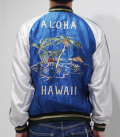 テーラー東洋 PALM TREE×HAWAII MAP