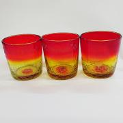琉球グラス赤商品画像