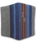 みんさー織りブックカバー 2008年八重山手帳シーシー判